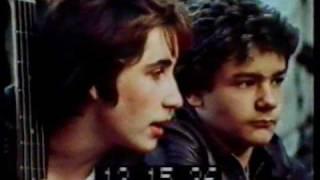Are The Kids Alright? BRASS TACKS, BBC TV, 1979 (Intro)