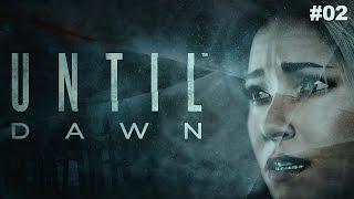 Until Dawn - Teil 2 - NICHT BEWEGEN!
