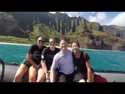 Na Pali Coast Boat Tour 2016_05_12
