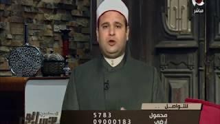 المسلمون يتساءلون - معجزة النبى صلى الله عليه وسلم مع الأبل