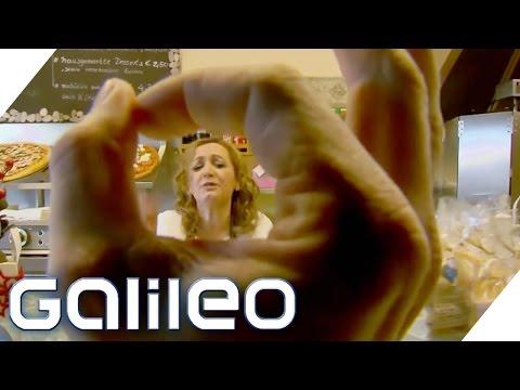Benimm Check Kulturen | Galileo Lunch Break