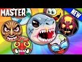 Agario New Skins ! - New Secret Mystery Island Skins Early Access !