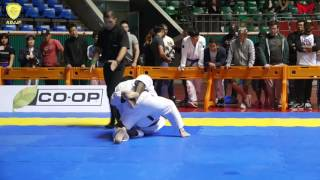Seoul ibjjf championship black adult male light alexsandro dos santos machado vs tatsuya kaneko