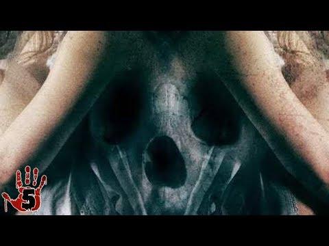Top 5 Scariest Forgotten Horror Movies - Part 6