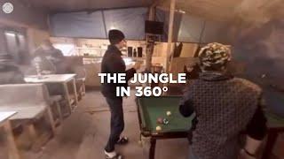 The Jungle in 360° | VR