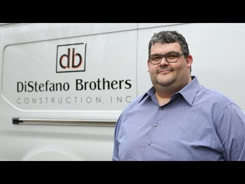 distefano-brothers-construction:-meet-the-owners---peter
