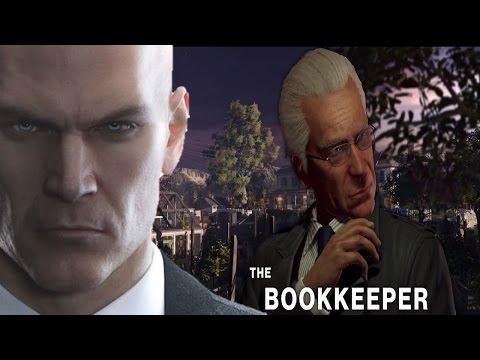Hitman Elusive Target #22 Poison Kill The Bookkeeper SA/SO Walkthrough Gameplay Dutch/NL