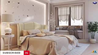 Interior Design Stylish Modern Bedroom Designs Ideas 2018