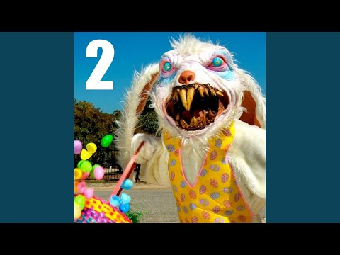 Crazy Easter Bunny Song