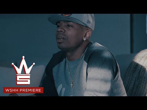 "Plies ""Issues"" (WSHH Premiere - Official Music Video)"