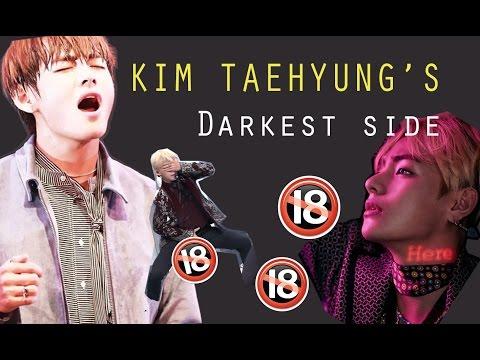Kim Taehyung's Darkest Side