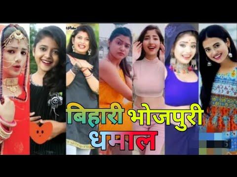 Download बिहारी भोजपुरी धमाल |bhojpuri tik tok snake video | superhit bhojpuri tik tok musicaly | snake video