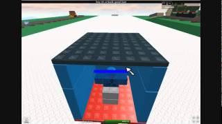 trainz409's ROBLOX video 20
