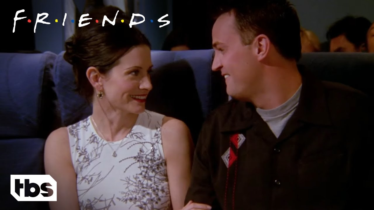 Download Friends: Monica and Chandler Celebrate Their Anniversary (Season 5 Clip) | TBS