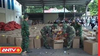 An ninh 24h | Tin tức Việt Nam 24h hôm nay | Tin nóng an ninh mới nhất ngày 10/09/2019 | ANTV