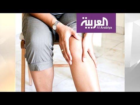 صباح العربية | طقطقة العظام أو فرقعة المفاصل.. لماذا تحدث؟  - نشر قبل 3 ساعة