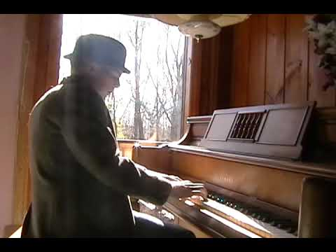 Lucky Day -- Tom Waits -- Cover