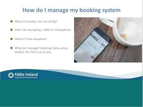 Why is online booking so important for your B&B website?