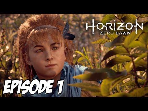 HORIZON : ZERO DAWN | L'aventure Exotique | Episode 1