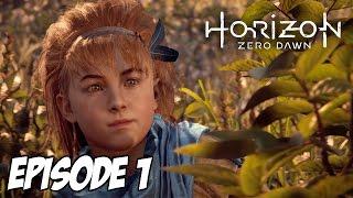 HORIZON : ZERO DAWN   L'aventure Exotique   Episode 1