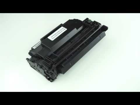 HP 26X (CF226X) Black High Yield 9,000 Pages Replacement LaserJet Toner Cartridge