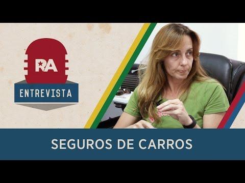 TUDO SOBRE SEGUROS DE CARROS NOS ESTADOS UNIDOS