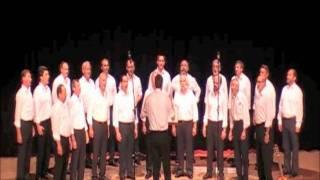 Margarethener Männerchor - Capri Fischer - Live 2010