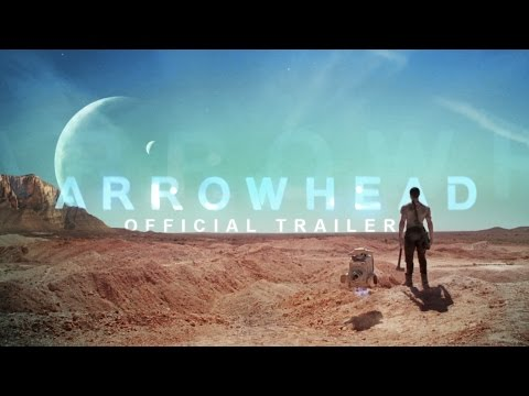 Arrowhead - Official Trailer (2015)