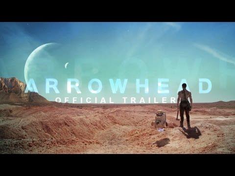 Random Movie Pick - Arrowhead - Official Trailer (2015) YouTube Trailer