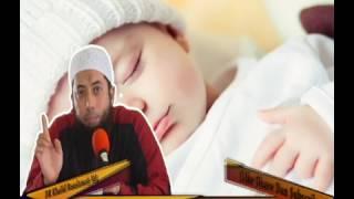 Benarkan Bayi Bisa Melihat 'JIN'  Ataupun 'SYETAN'     DR Khalid Basalamah MA360p
