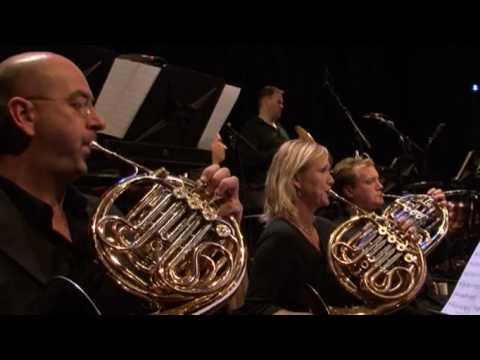 """Mandeville"" - Patrick Williams & The Metropole Big Band (Live)"