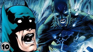 Top 10 Superheroes Who Became Gods - Part 2