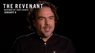 "The Revenant | ""Becoming The Revenant"" Featurette [HD] 