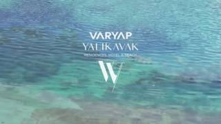 Varyap Yalıkavak projesi tanıtım filmi