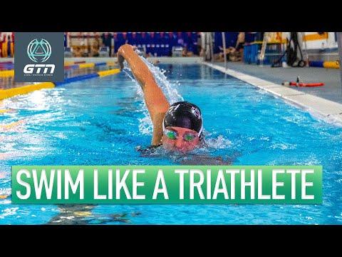 Is There A Perfect Swimming Technique For Triathlon? | Swim Like A Triathlete
