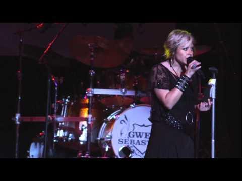 Gwen Sebastian Performs Feel Your Love