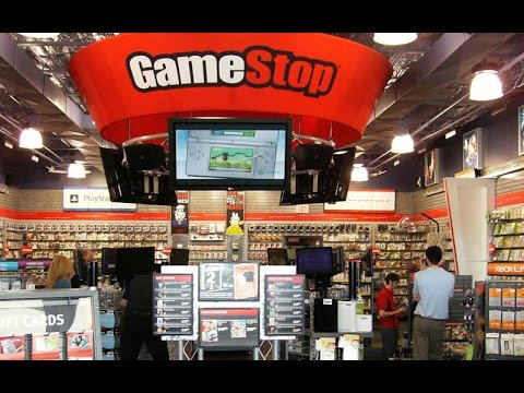 Effect of GameStop Leaving Retro Game Market in 2000s - # ...Gamestop