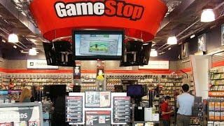 Effect of GameStop Leaving Retro Game Market in 2000s - #CUPodcast