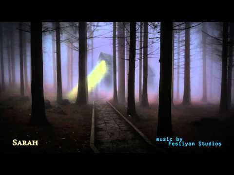 """Creepy Eerie Spooky Music - Soundtrack from film """"Sarah"""" - Scary scene"""