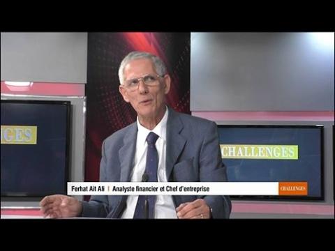 Challenges Algérie / Les données de la Banque d'Algérie ont-elles de quoi rassurer ?