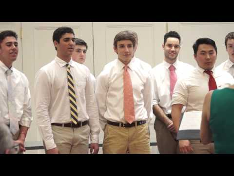 The Rivers School Choruses: Choral Highlights from Jersey Boys
