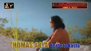 Download Thomas Arya - Berbeza Kasta (audio)