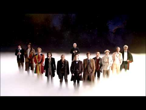 Home, The Long Way Round - A Doctor Who Theme Megamix By Ben Roberts PLUS DOWNLOAD LINK