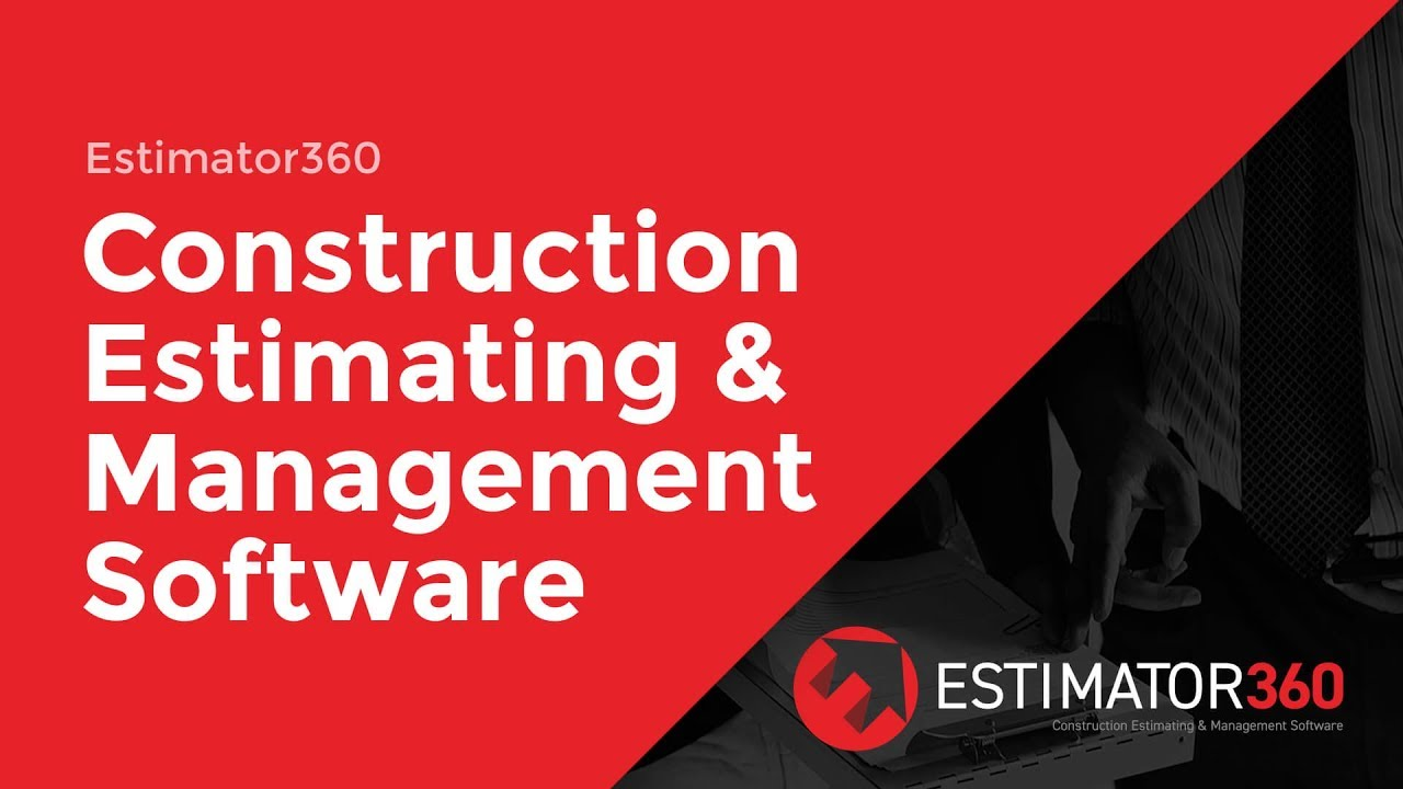 Estimator360 Reviews and Pricing - 2019