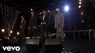 Il Divo - Time to Say Goodbye (Con Te Partirò) (AOL Sessions)