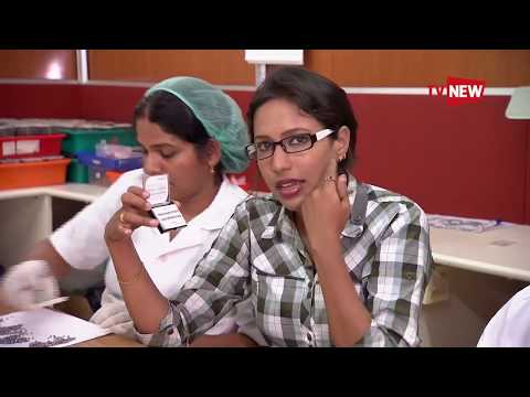 Make In Kerala - Introducing the production unit of JJ Orthodontics Pvt Ltd | Tv New