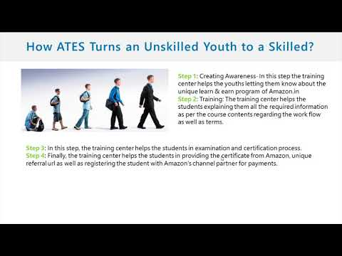 How to increase students enrollment? ATES Training Center Tutorial.