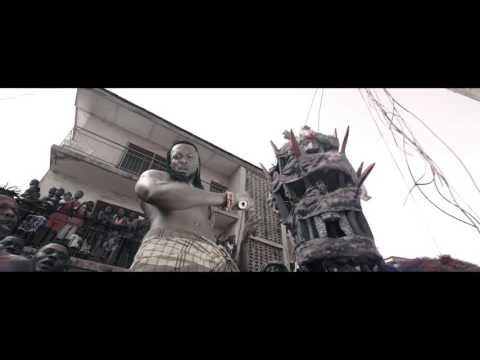 Video: Flavour - Gbo Gan Gbom (ft. Phyno & Zoro)