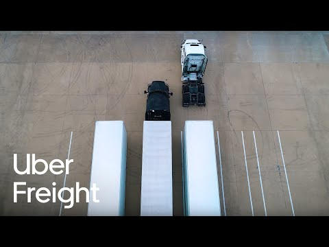 Introducing Powerloop | Uber Freight