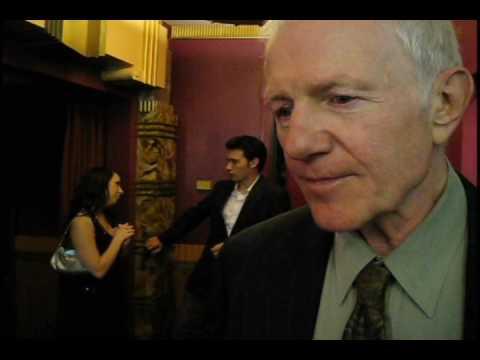 Nuke the Fridge interviews Raymond J. Barry